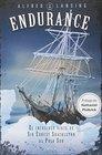 Endurance El Increible Viaje De Sir Ernest Shackleton Al Polo Sur
