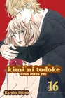 Kimi ni Todoke: From Me to You, Vol 16