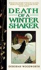 Death of a Winter Shaker (Sister Rose Callahan. Bk 1)