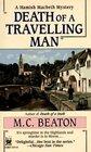 Death of a Travelling Man (Hamish MacBeth, Bk 9)