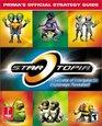 StarTopia: Prima's Official Strategy Guide