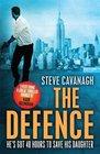 The Defence (Eddie Flynn, Bk 1)