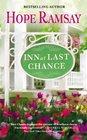Inn at Last Chance (Last Chance, Bk 7)