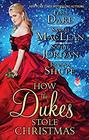 How the Dukes Stole Christmas A Christmas Romance Anthology