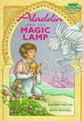 Aladdin and the Magic Lamp (Step into Reading, Step 3)