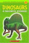 Reader Collection Dinosaurs