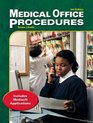 Medical Office Procedures With Computer Simulation Text-Workbook with CD-ROM