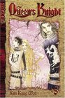 Queen's Knight The Volume 5