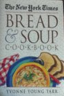 The New York Times Bread  Soup Cookbook