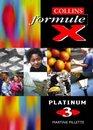 Formule X - Student Book 3 Platinum