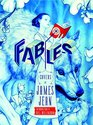 Fables Covers The Art of James Jean