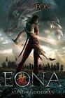 Eona (Dragoneye, Bk 2)