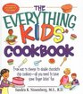 Everything Kids' Cookbook