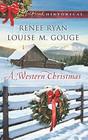 A Western Christmas Yuletide Lawman / Yuletide Reunion