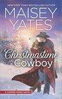 Christmastime Cowboy (Copper Ridge, Bk 13)