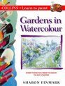 Gardens in Watercolour