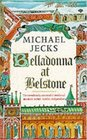 Belladonna at Belstone (Medieval West Country, Bk 8)