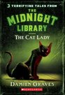 The Cat Lady (Midnight Library, Bk 4)