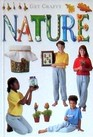 Nature -- Get Crafty