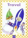 Longman English Playbooks Travel