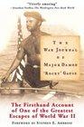 The War Journal of Major Damon 'Rocky' Gause