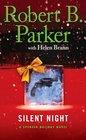 Silent Night A Spenser Holiday Novel