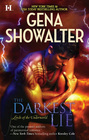 The Darkest Lie (Lords of the Underworld, Bk 9)