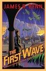 The First Wave (Billy Boyle World War II, Bk 2)