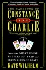 The Casebook of Constance and Charlie, Vol. 1