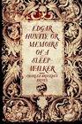 Edgar Huntly or Memoirs of a Sleep-Walker