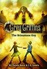 Grey Griffins The Clockwork Chronicles 1 The Brimstone Key