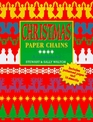 Christmas Paper Chains A Complete Kit