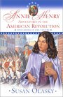 Annie Henry Adventures in the American Revolution