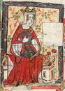 Queens and Courtesans: Women of Power in Medieval England (National Archives)