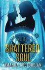 A.I.R. Shattered Soul (Volume 1)