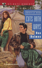 Cuts Both Ways (American Hero) (Silhouette Intimate Moments, No 541)