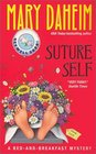 Suture Self (Bed-and-Breakfast, Bk 17)