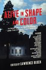 Alive in Shape and Color 16 Paintings by Great Artists and the Stories They Inspired