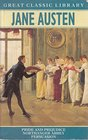 Jane Austen: Great Classic Library