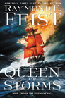 Queen of Storms Book Two of The Firemane Saga