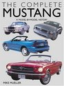 The Complete Mustang