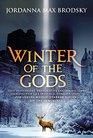 Winter of the Gods (Olympus Bound, Bk 2)