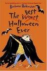 The Best Halloween Ever (Herdmans, Bk 3)