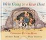 We're Going on a Bear Hunt Changing Picture Book