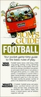 Mom's Guide to Football