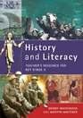 History and Literacy