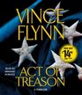 Act of Treason (Mitch Rapp, Bk 8) (Audio CD) (Abridged)
