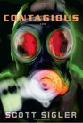 Contagious (Infected, Bk 2)