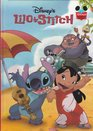Disney's Lilo & Stitch (Disney Readers Books)