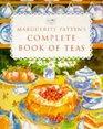 Marguerite Patten's Complete Book of Teas
